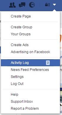 facebookactivitylog